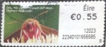 Sellos de Europa - Irlanda -  ATM#28 cr4f intercambio, 0,20 usd, 55 c. 2011