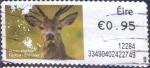 Sellos del Mundo : Europa : Irlanda : ATM#30 intercambio, 0,20 usd, 95 c. 2011