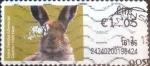 Sellos de Europa - Irlanda -  ATM#38 intercambio, 0,20 usd, 105 c. 2012