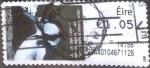 Sellos de Europa - Irlanda -  ATM#49 cr4f intercambio, 0,20 usd, 105 c. 2013