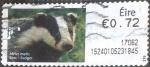 Sellos de Europa - Irlanda -  ATM#59 intercambio, 0,20 usd, 72 c. 2014
