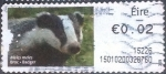 Stamps Ireland -  ATM#59 intercambio, 0,20 usd, 2 c. 2014