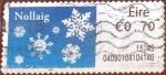 Sellos de Europa - Irlanda -  ATM#63 intercambio, 0,20 usd, 70 c. 2015