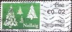 Stamps Ireland -  ATM#64 crf intercambio, 0,20 usd, 2 c. 2015