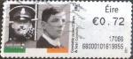 Sellos de Europa - Irlanda -  ATM#69 intercambio, 0,20 usd, 72 c. 2016