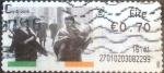 sellos de Europa - Irlanda -  ATM#78 intercambio, 0,20 usd, 70 c. 2016