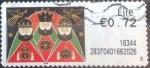 Sellos del Mundo : Europa : Irlanda :  ATM#82 intercambio, 0,20 usd, 72 c. 2016