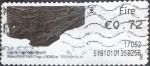 sellos de Europa - Irlanda -  ATM#83 intercambio, 0,20 usd, 72 c. 2017