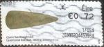 sellos de Europa - Irlanda -  ATM#84 intercambio, 0,20 usd, 72 c. 2017