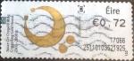 Sellos del Mundo : Europa : Irlanda :  ATM#86 intercambio, 0,20 usd, 72 c. 2017