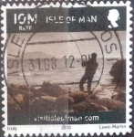 Sellos del Mundo : Europa : Isla_de_Man : Scott#1354 intercambio, 1,00 usd, 32 p. 2010