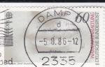 Stamps Germany -  EUROPA CEPT- La conservación del agua