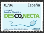 Stamps of the world : Spain :  Edifil 4474