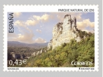 Stamps of the world : Spain :  Edifil 4481