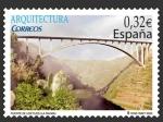 Sellos del Mundo : Europa : España : Edifil 4505