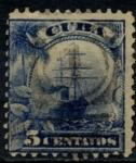Stamps : America : Cuba :  CUBA_SCOTT 230 $0.2