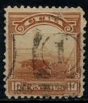 Sellos de America - Cuba -  CUBA_SCOTT 231 $0.5