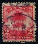 Stamps : America : Cuba :  CUBA_SCOTT 234 $0.2