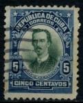 Stamps : America : Cuba :  CUBA_SCOTT 242 $0.8
