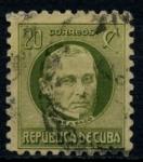 Stamps : America : Cuba :  CUBA_SCOTT 271 $1.6