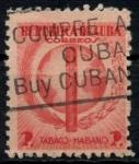 Stamps : America : Cuba :  CUBA_SCOTT 357.02 $0.2