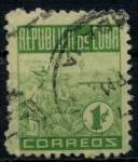 Stamps : America : Cuba :  CUBA_SCOTT 445.01 $0.2