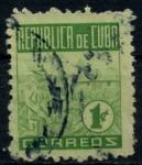 Stamps Cuba -  CUBA_SCOTT 445.02 $0.2