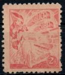 Stamps : America : Cuba :  CUBA_SCOTT 446.01 $0.2
