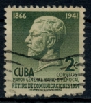 Stamps : America : Cuba :  CUBA_SCOTT 543 $0.2
