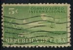 Stamps : America : Cuba :  CUBA_SCOTT C4.01 $0.2