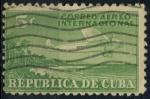 Stamps : America : Cuba :  CUBA_SCOTT C4.02 $0.2