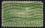 Stamps : America : Cuba :  CUBA_SCOTT C4.03 $0.2
