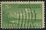 Sellos del Mundo : America : Cuba : CUBA_SCOTT C4.04 $0.2