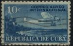 Stamps : America : Cuba :  CUBA_SCOTT C5.01 $0.2