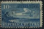 Stamps : America : Cuba :  CUBA_SCOTT C5.02 $0.2