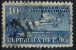 Sellos del Mundo : America : Cuba : CUBA_SCOTT C5.03 $0.2