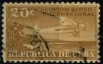 Stamps : America : Cuba :  CUBA_SCOTT C7.02 $0.2