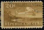 Stamps : America : Cuba :  CUBA_SCOTT C7.03 $0.2