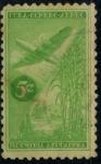 Stamps : America : Cuba :  CUBA_SCOTT C96 $0.2
