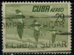 Sellos de America - Cuba -  CUBA_SCOTT C141.02 $0.55