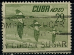Sellos del Mundo : America : Cuba : CUBA_SCOTT C141.02 $0.55