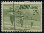 Sellos del Mundo : America : Cuba : CUBA_SCOTT C141.03 $0.55