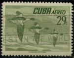 Stamps Cuba -  CUBA_SCOTT C141.04 $0.55