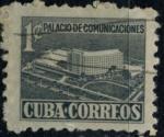 Stamps : America : Cuba :  CUBA_SCOTT RA16.01 $0.2