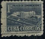Stamps : America : Cuba :  CUBA_SCOTT RA16.02 $0.2