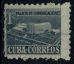 Stamps : America : Cuba :  CUBA_SCOTT RA16.03 $0.2