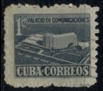 Stamps : America : Cuba :  CUBA_SCOTT RA16.04 $0.2