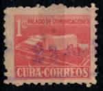 Stamps : America : Cuba :  CUBA_SCOTT RA43 $0.2