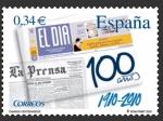 sellos de Europa - España -  Edifil 4606