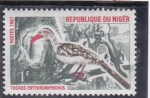 Stamps : Africa : Niger :  AVE- TOCKUS